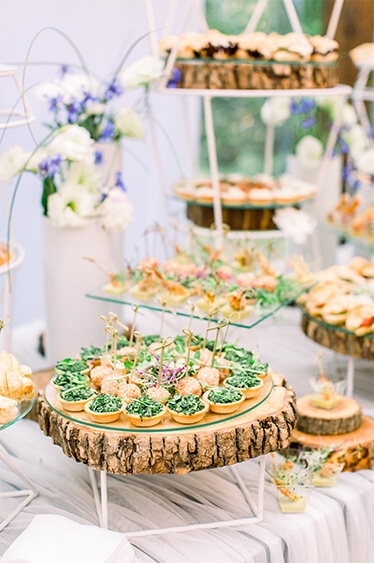 bridesmaid bouquet saskatoon - Victorian Diamond Events