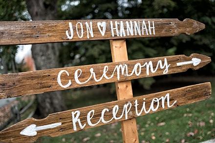 wedding decorations Saskatoon - Victorian Diamond Events